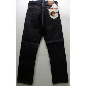 Lee(リー)Real Vintage[54'MODEL RIDERS 101B]/限定生産モデル!|threeeight