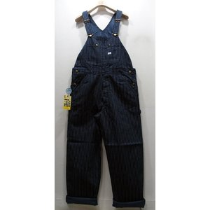 Lee(リー)[DUNGAREES OVERALL/Wabash Stripe/Made in Japan]|threeeight