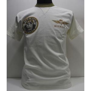 TOYS McCOY(トイズマッコイ)[Taxi Driver Tee Shirt/SEMPER FIDELIS]|threeeight