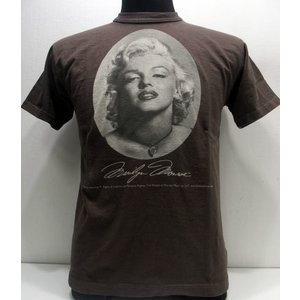 TOYS McCOY(トイズマッコイ)[Marilyn Monroe Tee/PICTURE]|threeeight
