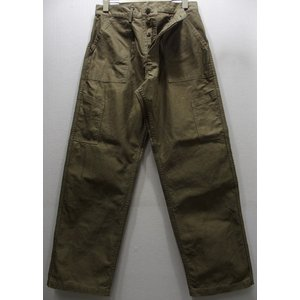 TOYS McCOY(トイズマッコイ)[U.S.A.F. UTILITY TROUSERS/Khaki]|threeeight