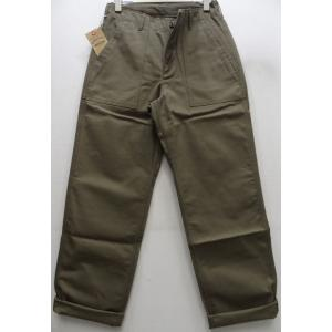 WAREHOUSE(ウエアハウス) [Military Pants/Herringbone Cross Lot.1086]|threeeight