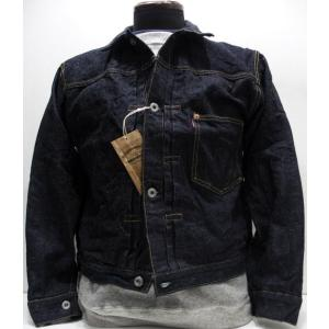 WAREHOUSE(ウエアハウス)Original Vintage Denim Jacket [Lot.DD-s2001xx New Denim/WW II MODEL-ONE WASH]|threeeight