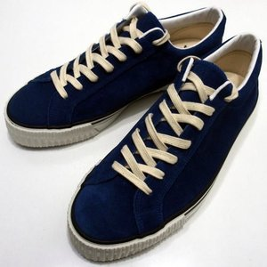 WAREHOUSE(ウエアハウス)Original Sneaker [SUEDE SNEAKER/Lot.3400]|threeeight
