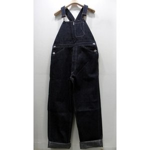 WAREHOUSE(ウエアハウス)[BIB OVERALL DENIM/Lot.1093]|threeeight