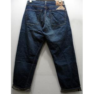 WAREHOUSE(ウエアハウス) [2ND-HAND Lot.1105/Real Vintage Dark Used Wash/Zipper-fly]|threeeight