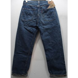 WAREHOUSE(ウエアハウス) [2ND-HAND Lot.1101/Real Vintage Used Wash/Button-fly]|threeeight