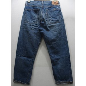 WAREHOUSE(ウエアハウス) [2ND-HAND Lot.1105/Real Vintage Pale Used Wash/Zipper-fly]|threeeight