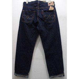 WAREHOUSE(ウエアハウス) [2ND-HAND Lot.1101/One Wash/Button-fly]|threeeight