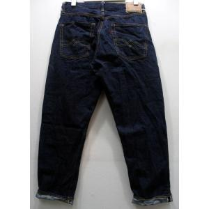 WAREHOUSE(ウエアハウス) [2ND-HAND Lot.1105/One Wash/Zipper-fly]|threeeight