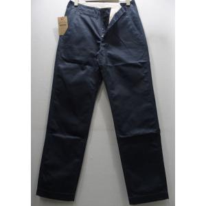 WAREHOUSE(ウエアハウス)Original Vintage Chinoes [Lot.1082 MILITARY CHINOES/Not Washing-Blue Gray]|threeeight