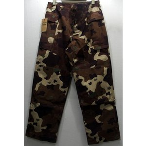 WAREHOUSE(ウエアハウス) Military Pants [U.S.ARMY CAMOUFLAGE CARGO PANTS/Lot.1099]|threeeight