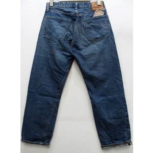 WAREHOUSE(ウエアハウス) [2ND-HAND Lot.1100/Real Vintage Used Wash-Tight Fitting/Used]|threeeight