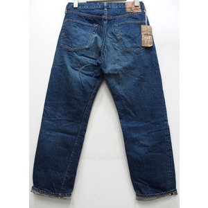WAREHOUSE(ウエアハウス) [2ND-HAND Lot.1100/Real Vintage Used Wash-Tight Fitting/Dark Used]|threeeight