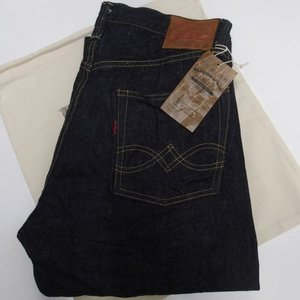 WAREHOUSE(ウエアハウス)Original Vintage Denim [1946 MODEL/Lot.DD-1003xx/ONE WASH]|threeeight
