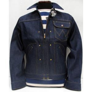 Wrangler(ラングラー)Archives Real Vintage [11MJZ Jacket/前期モデル]〜限定生産モデル!〜|threeeight