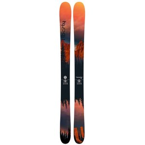 Liberty ski Genesis 106 ジェネシス106 20