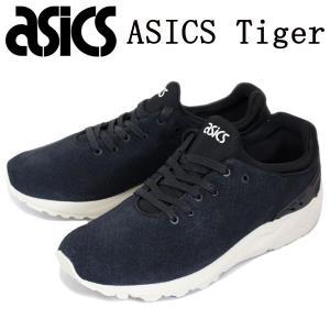 sale セール ASICS Tiger (アシックスタイガー) TQ6N2L-9090 GEL-KAYANO TRAINER EVO (ゲルカヤノトレーナーエボ) スニーカー ブラック/ブラック AT084|threewoodjapan