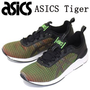 sale セール ASICS Tiger (アシックスタイガー) TQN6F0-8873 GEL-LYTE RUNNER (ゲルライト ランナー) スニーカー ゲッコーグリーン/グアバ AT075|threewoodjapan