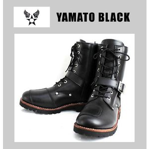 AVIREX U.S.A.(アビレックス)  AV2100 YAMATO(ヤマト) バイカースタイル...