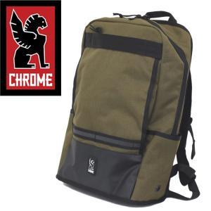 CHROME (クローム クロム) BG219 HONDO (ホンドー デイパック) RANGER/BLACK CH098|threewoodjapan