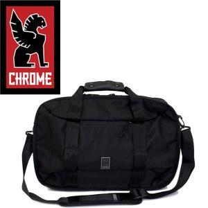 CHROME (クローム クロム) BG229 VEGA (ヴェガ) バックパック ALL BLACK CH116|threewoodjapan