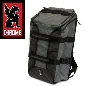 CHROME (クローム クロム) BG232 BRIGADE (ブリゲード) バックパック MIRKWOOD/BLACK CH120|threewoodjapan