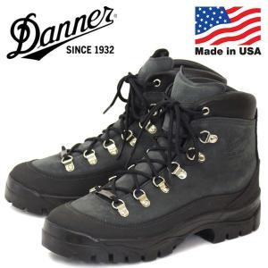 DANNER (ダナー) 31411 COMBAT HIKER 6 コンバットハイカー ブーツ BLACK|threewoodjapan