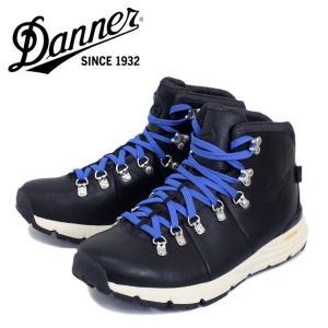 DANNER (ダナー) 62242 Mountain 600 マウンテンブーツ Black|threewoodjapan