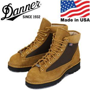 DANNER (ダナー) 37503 VANCOUVER (バンクーバー) アウトドアブーツ 55-BROWN|threewoodjapan