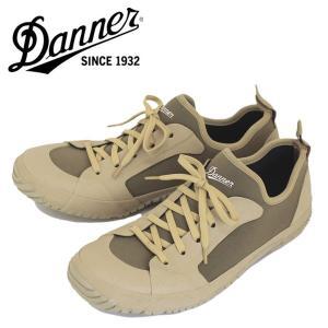 DANNER (ダナー) D219104 WRAPTOP3 (ラップトップ) レインシューズ BEIGE|threewoodjapan