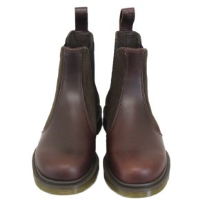Dr.Martens (ドクターマーチン) 2976 CHELSEA BOOT (チェルシーブーツ) Charro / Dark Brown|threewoodjapan|02