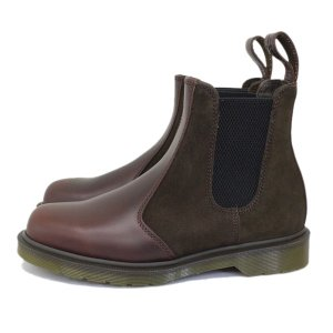 Dr.Martens (ドクターマーチン) 2976 CHELSEA BOOT (チェルシーブーツ) Charro / Dark Brown|threewoodjapan|04