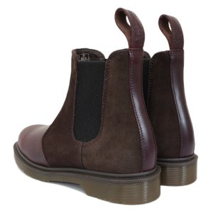 Dr.Martens (ドクターマーチン) 2976 CHELSEA BOOT (チェルシーブーツ) Charro / Dark Brown|threewoodjapan|05
