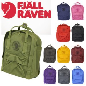 FJALL RAVEN (フェールラーベン) 23549 RE-KANKEN MINI カンケンバッグミニ 2WAY 全11色 FR010|threewoodjapan