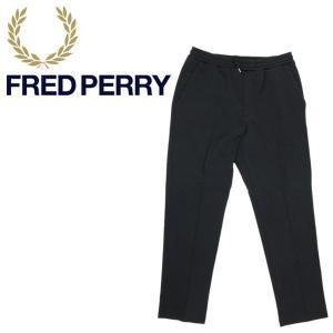 FRED PERRY (フレッドペリー) F4464 TRACK PANTS ジャージトラックパンツ FP311の商品画像|ナビ