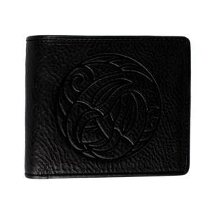 LONE ONES(ロンワンズ) MF2Foldウォレット 財布 (Nest&Logo) threewoodjapan