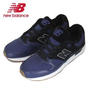 sale セール new balance (ニューバランス) M530 NOB スニーカー NAVY...