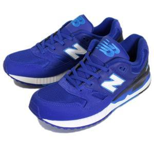 sale セール new balance(ニューバランス) M530 PIB BLUE/BLACK ...