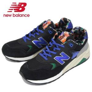 new balance(ニューバランス) MRT580 HD BLACK ブラック NB295
