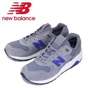 sale セール new balance (ニューバランス) MRT580 NC ローカット スニー...