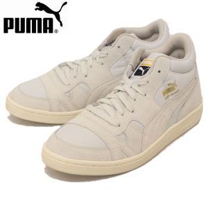 PUMA (プーマ) 360174-01 ベッカーミッド CRFTD スニーカー ヴェイパラス グレー PM159|threewoodjapan