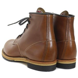 RED WING レッドウイング 9016 BECKMAN ROUND BOOTS(ベックマンラウンドブーツ)Cigar Feather stone Leather threewoodjapan 04