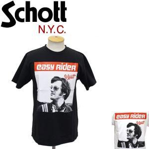 正規取扱店 THREE WOOD 【Schott×EASY RIDER】 1969年に公開、数々の賞...
