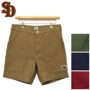 sale セールSTANDARD CALIFORNIA (スタンダードカリフォルニア) SD Camp Shorts (キャンプショーツ) 全4色|threewoodjapan