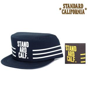 sale セール STANDARD CALIFORNIA(スタンダードカリフォルニア) SD Bucket Cap(バケットキャップ)|threewoodjapan