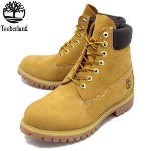 Timberland(ティンバーランド) TB010061 6IN PREM BT WHEAT NB(アイコン 6インチプレミアムブーツ) ウィート ヌバック TB001 threewoodjapan