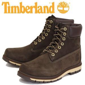 Timberland (ティンバーランド) A1JHQ RADFORD 6in WP Boot (ラドフォード ウォータープルーフ レザーブーツ) Red Briar Waterbuck TB051 threewoodjapan