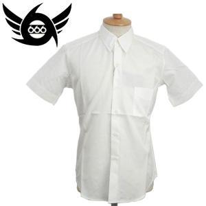 666 Original CLothing Regular Collar Shirt レギュラーカラーシャツ threewoodjapan