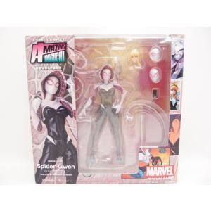 フィギュアコンプレックス スパイダーマン No.004 Spider-Gwen スパイダーグウェン ...